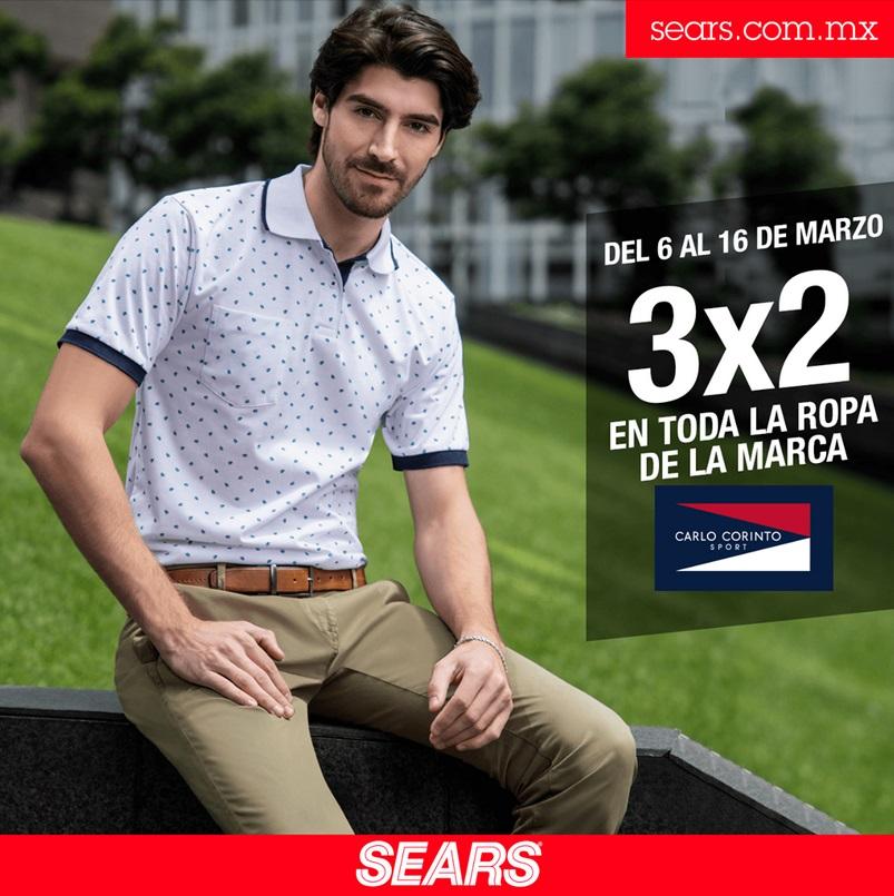 Sears Oferta Ropa Carlo Corinto