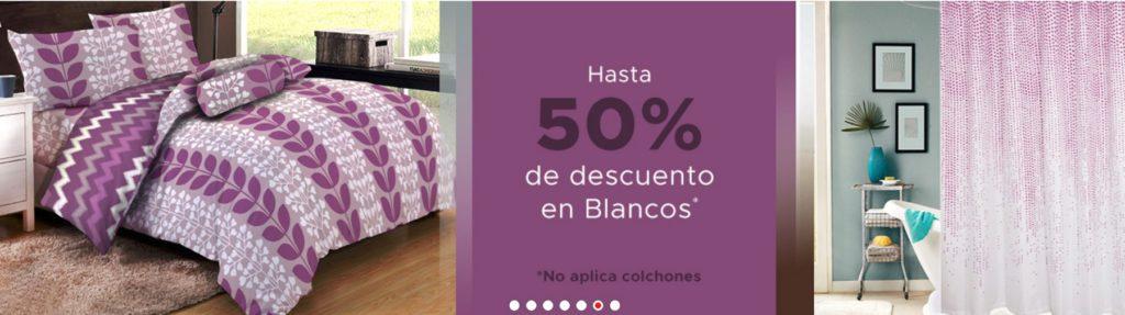 Soriana Oferta Blancos