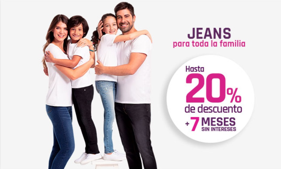 Suburbia Oferta Jeans
