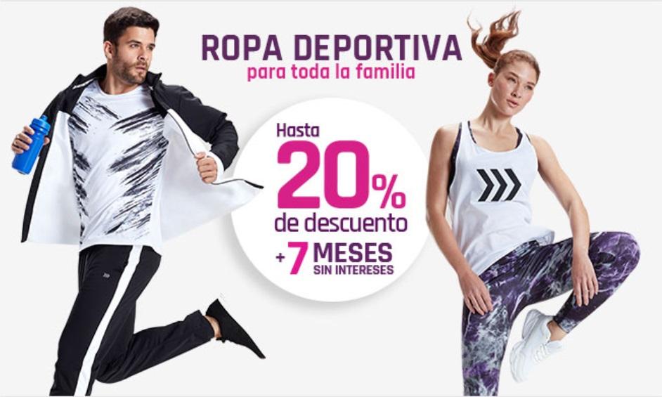 Suburbia Oferta Ropa Deportiva