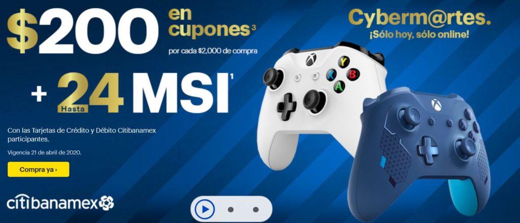 Best Buy Promocion Cybermartes Citibanamex