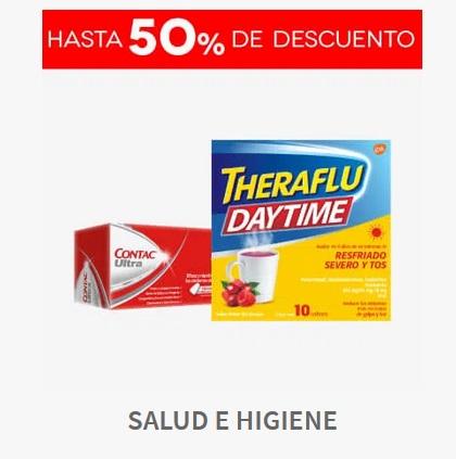 Elektra Oferta Salud e Higiene