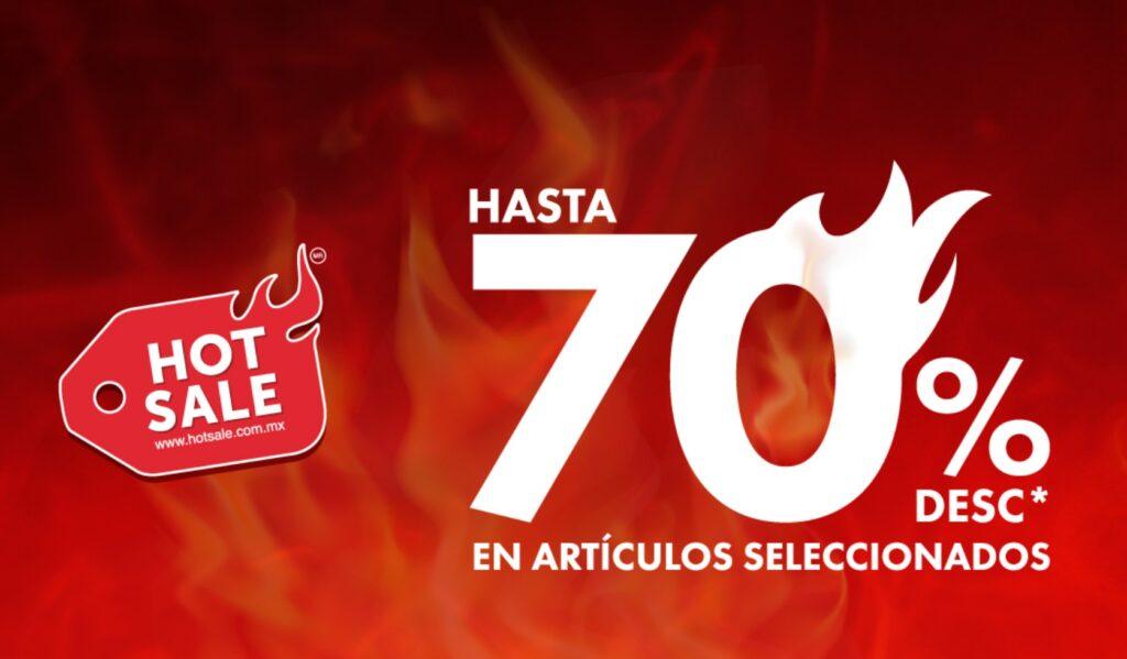 C & A Ofertas Hot Sale