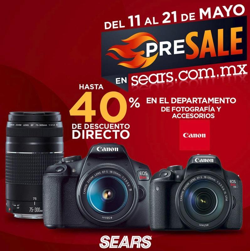 Sears Oferta Fotografía