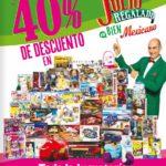 Julio Regalado 2017 Folleto de Ofertas Junio 30