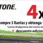Costco Oferta Llantas Bridgestone