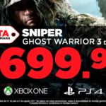 Gamers Oferta Sniper Ghost Warrior 3