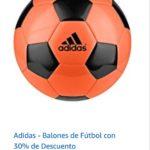 Amazon Oferta Balones Adidas