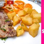 Soriana Oferta de Carne de Res Septiembre 30