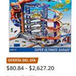 Amazon Oferta Hot Wheels