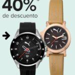 Soriana Oferta Relojes Puma