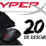 GamePlanet Oferta Kingston Hyper X