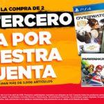 Gamers Oferta Productos Seleccionados Abril 5