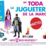 Suburbia Oferta de Juguetes Mattel