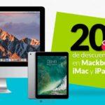 Office Depot Oferta MacBook, iMac y iPad