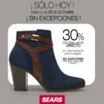 Sears Oferta Zapatería